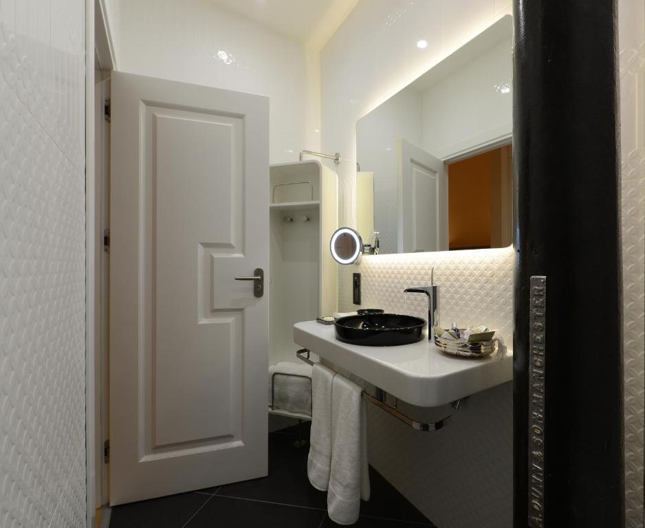 Ванная комната в Régie Ottoman Istanbul - Special Category