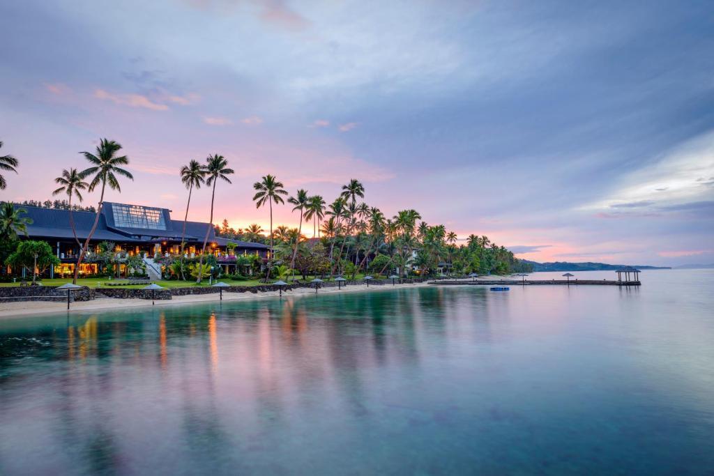 Warwick Fiji Resort Spa Korolevu