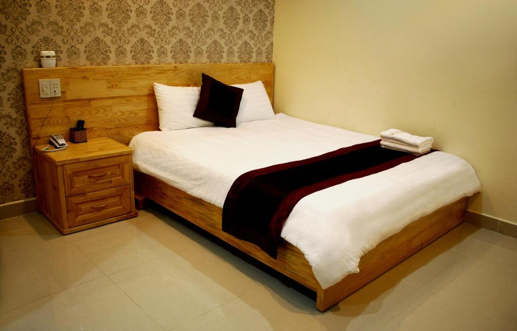 Phòng Giường Đôi