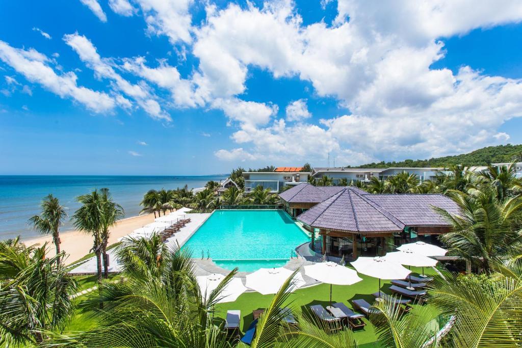 Villas Delsol Beach Villas & Spa