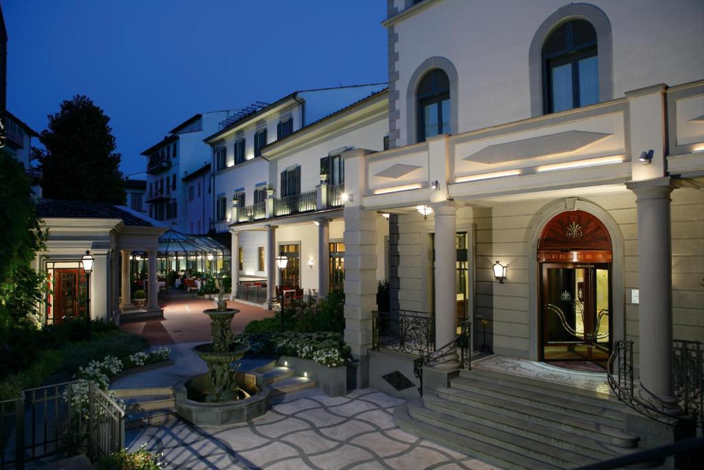 Hotel Montebello Splendid, Florencia – Precios actualizados 2019