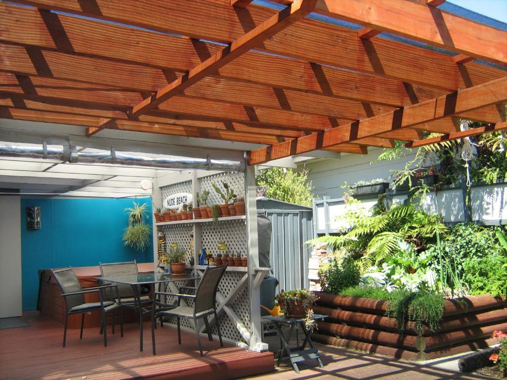 Rotorua City Homestay