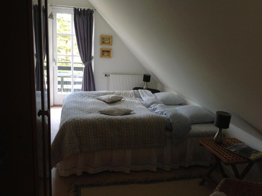Beringgaard Bed & Breakfast