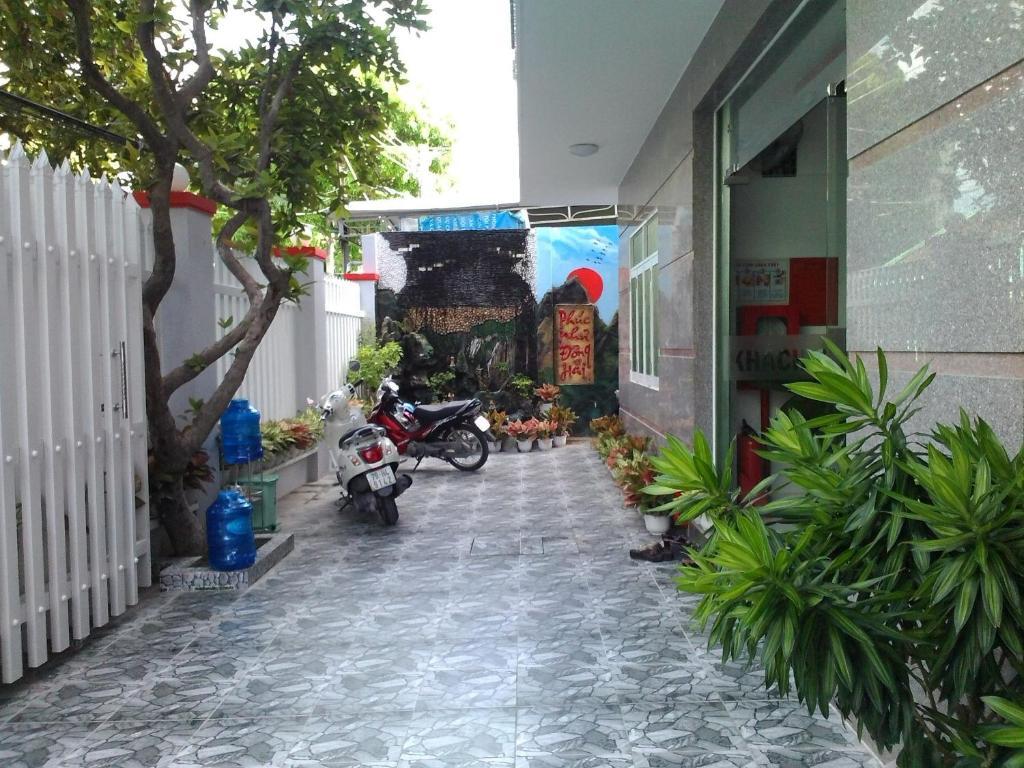 Dong Hai Hotel