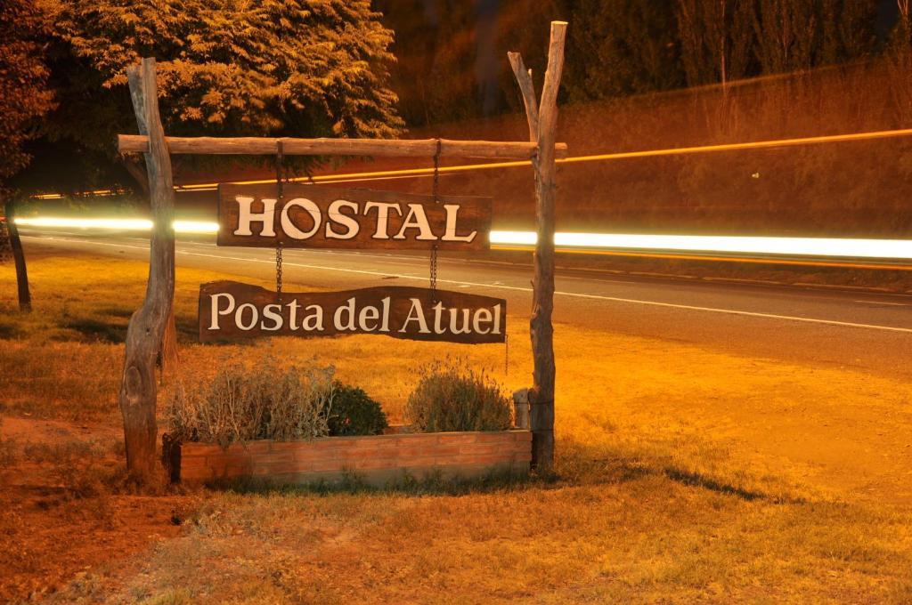 Hostal Posta del Atuel