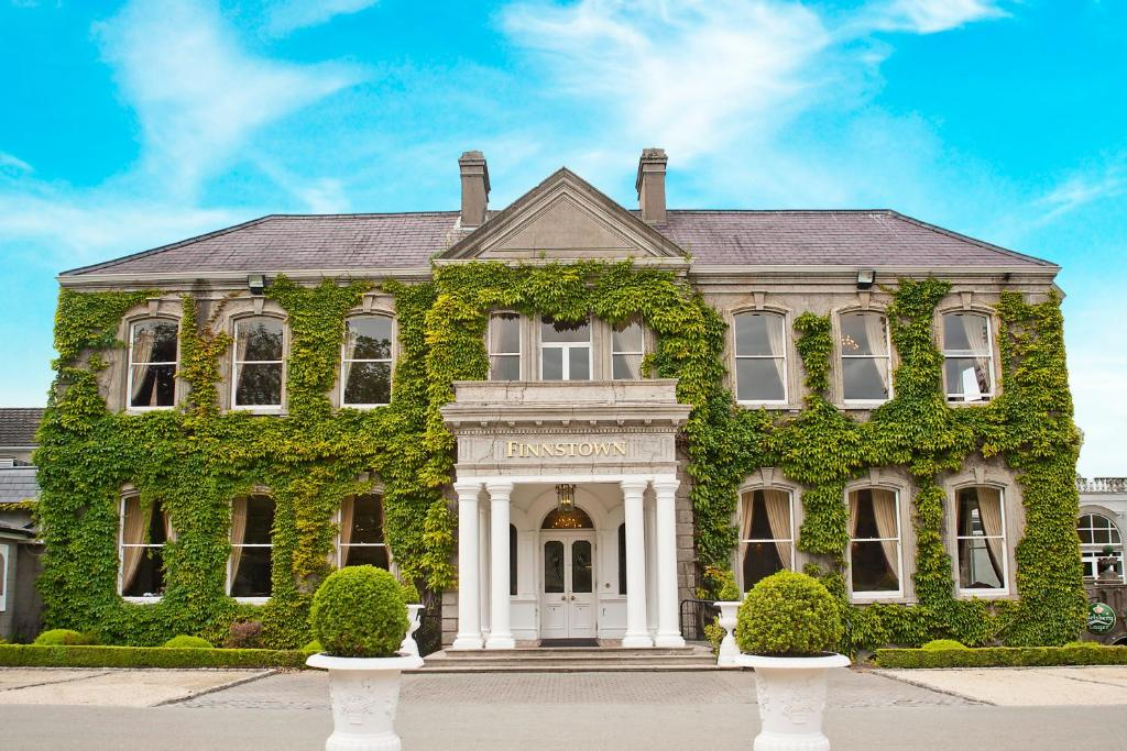 History of Finnstown Castle Hotel | Finnstown Castle