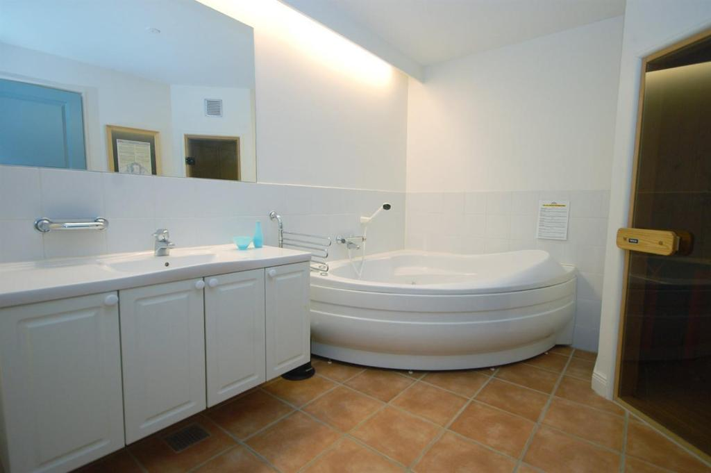 Apartment Badevej IIII