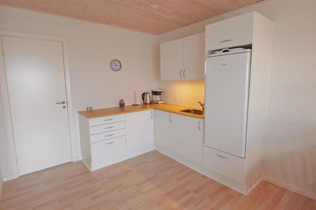 Apartment Bygholmvej I