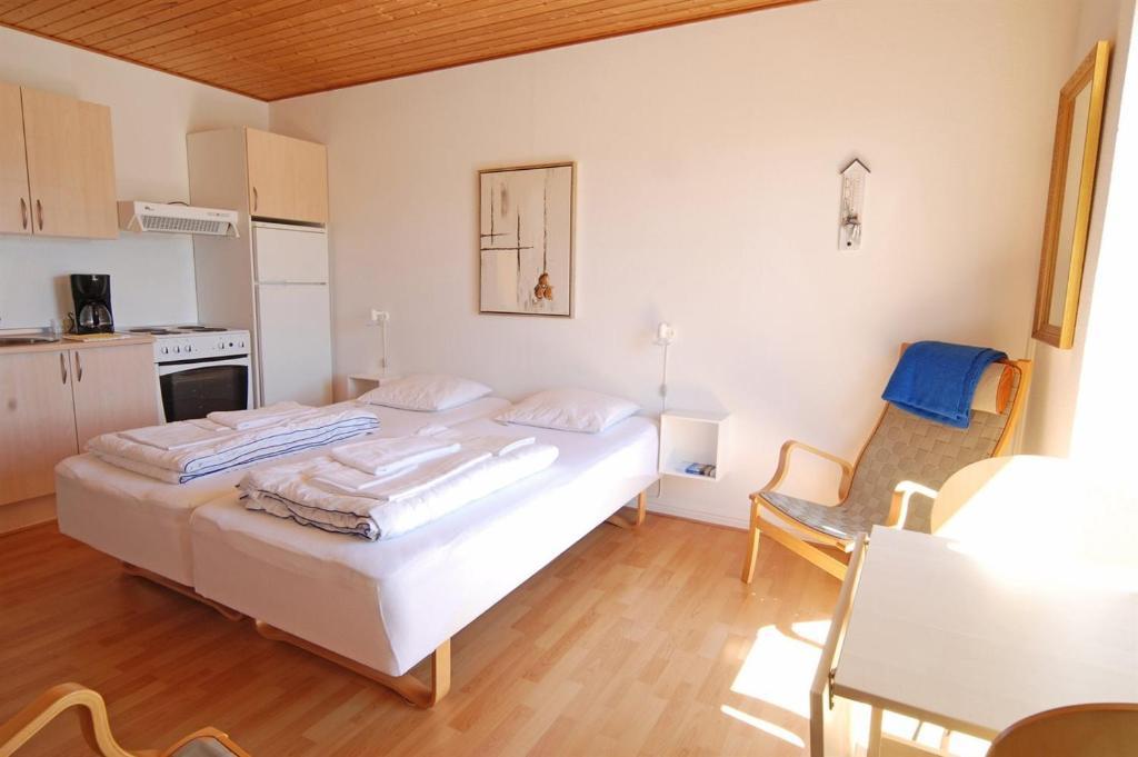 Apartment Møllers II