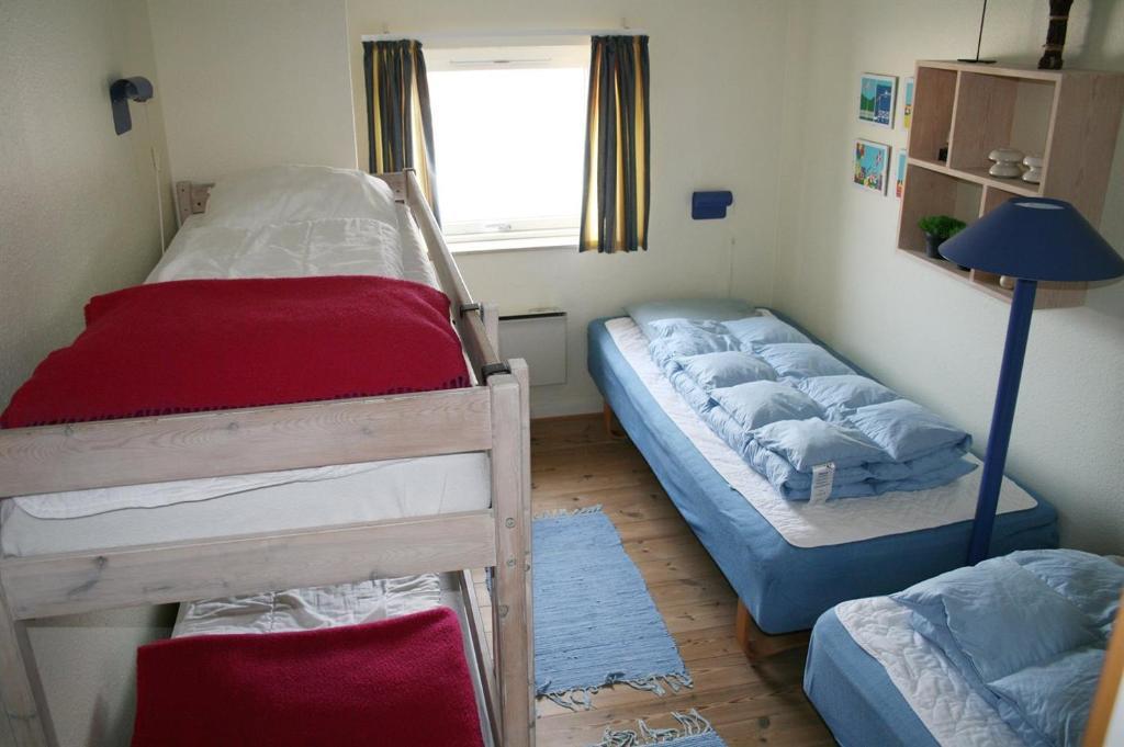 Apartment Golfstien IIII