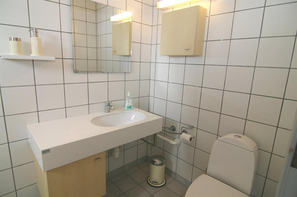 Apartment Golfstien VI