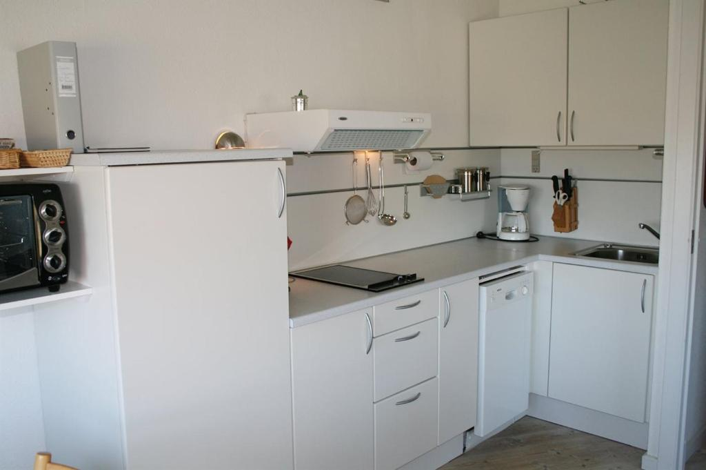 Apartment Golfstien III