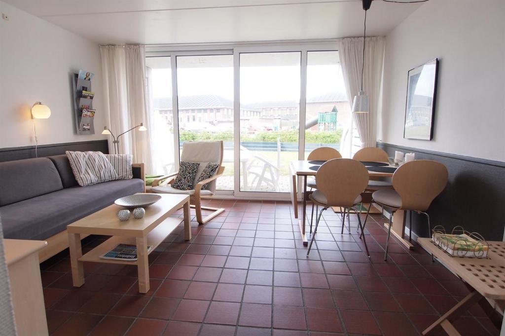 Apartment Golfvejen IIIII