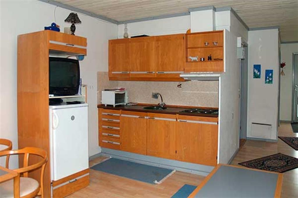 Apartment Grønnevej VII