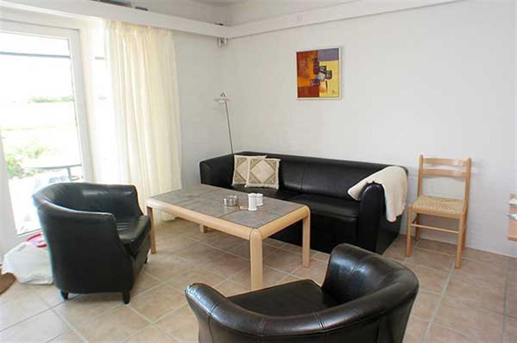 Apartment Haregade I