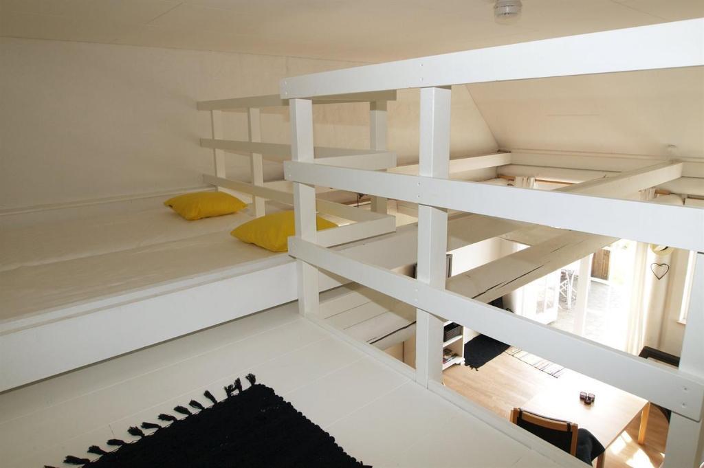 Apartment Haregade IIII