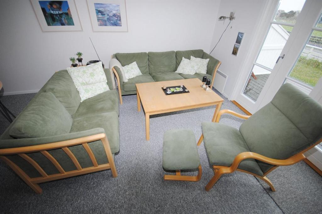 Apartment Havnevej IVII