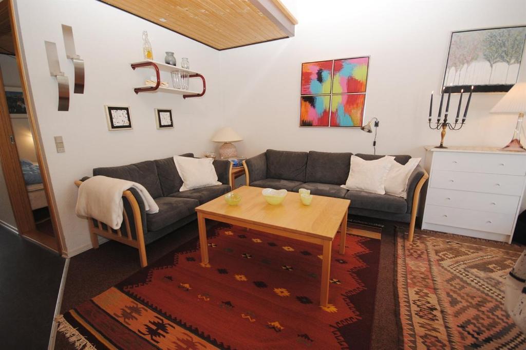 Apartment Havnevej IVIIII