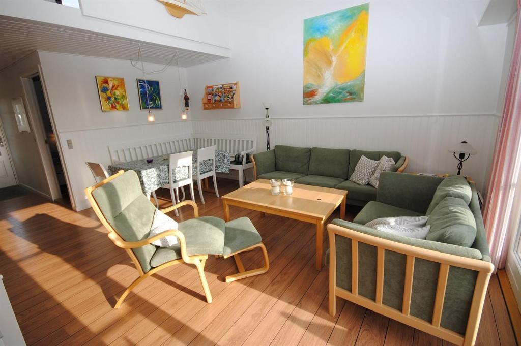Apartment Havnevej II0