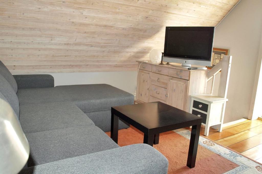 Apartment Højensvej II