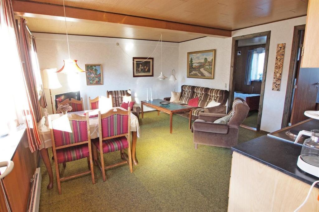 Apartment Hvidbjerg II