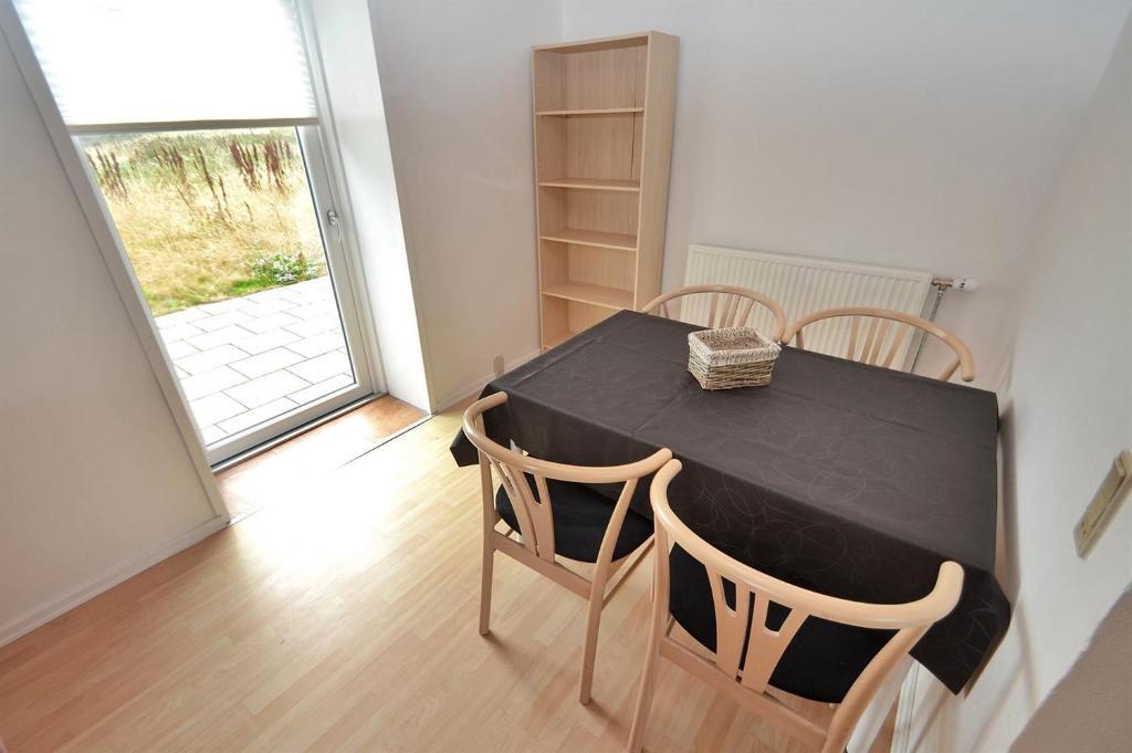 Apartment Kirkevej II