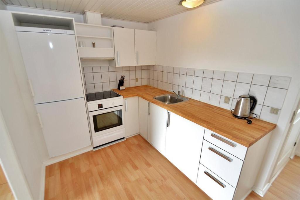 Apartment Kirkevej III