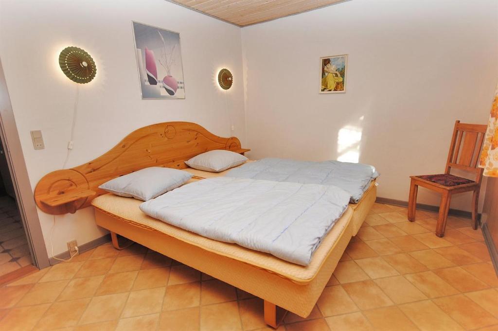 Apartment Lindvigvej I