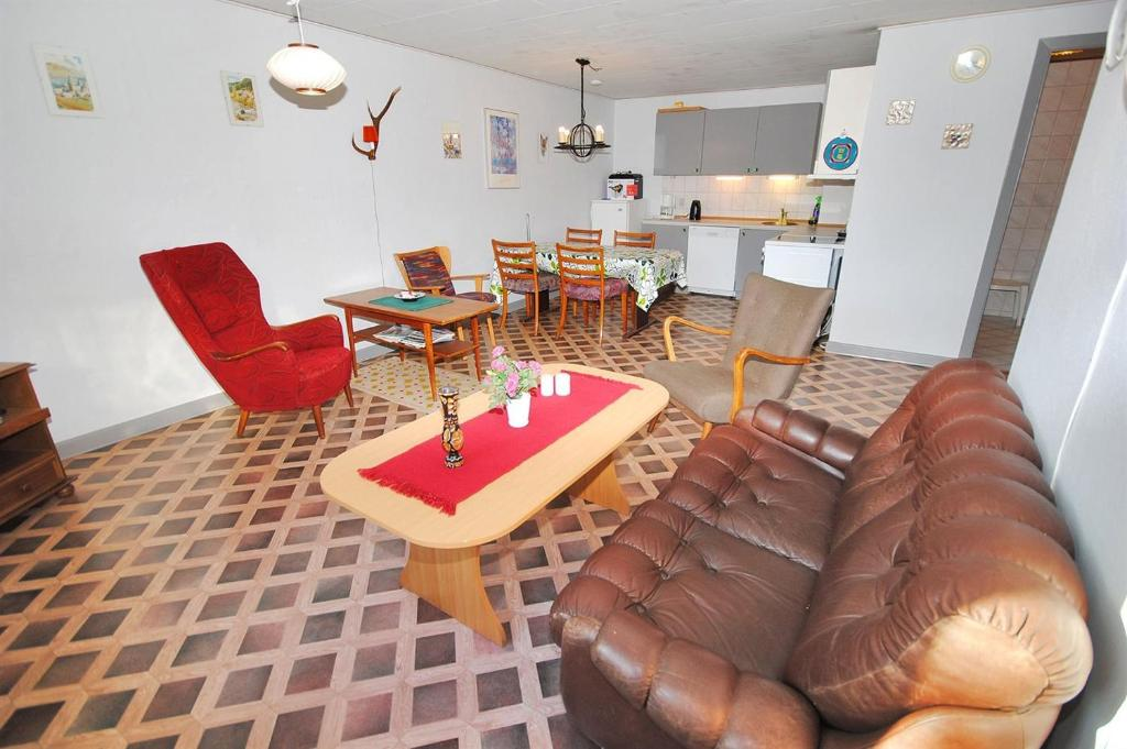 Apartment Lindvigvej II