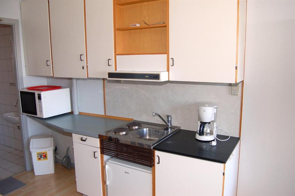Apartment Lyngvejen II