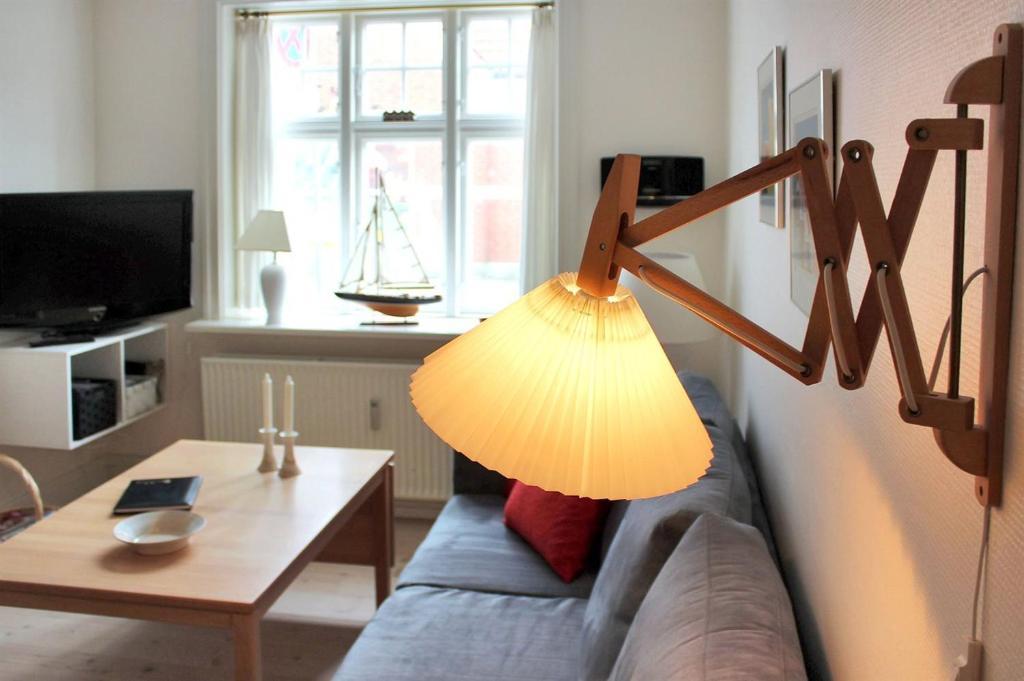Apartment Møllevej I