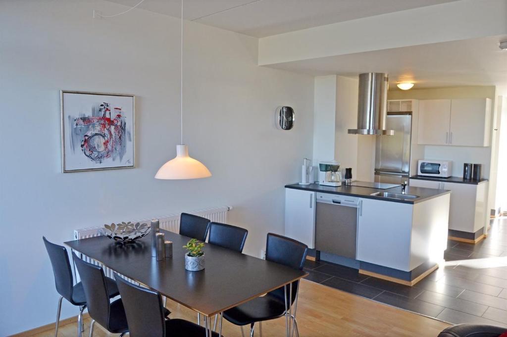 Apartment Havnevej III0
