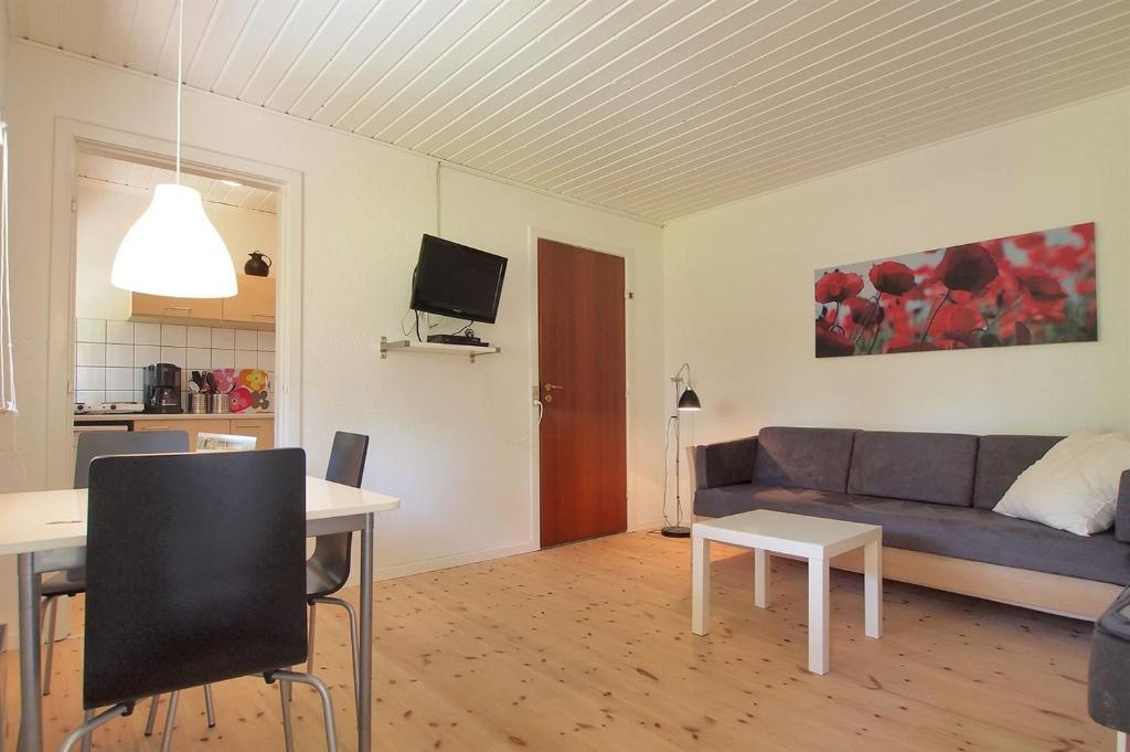Apartment Ørnevej I