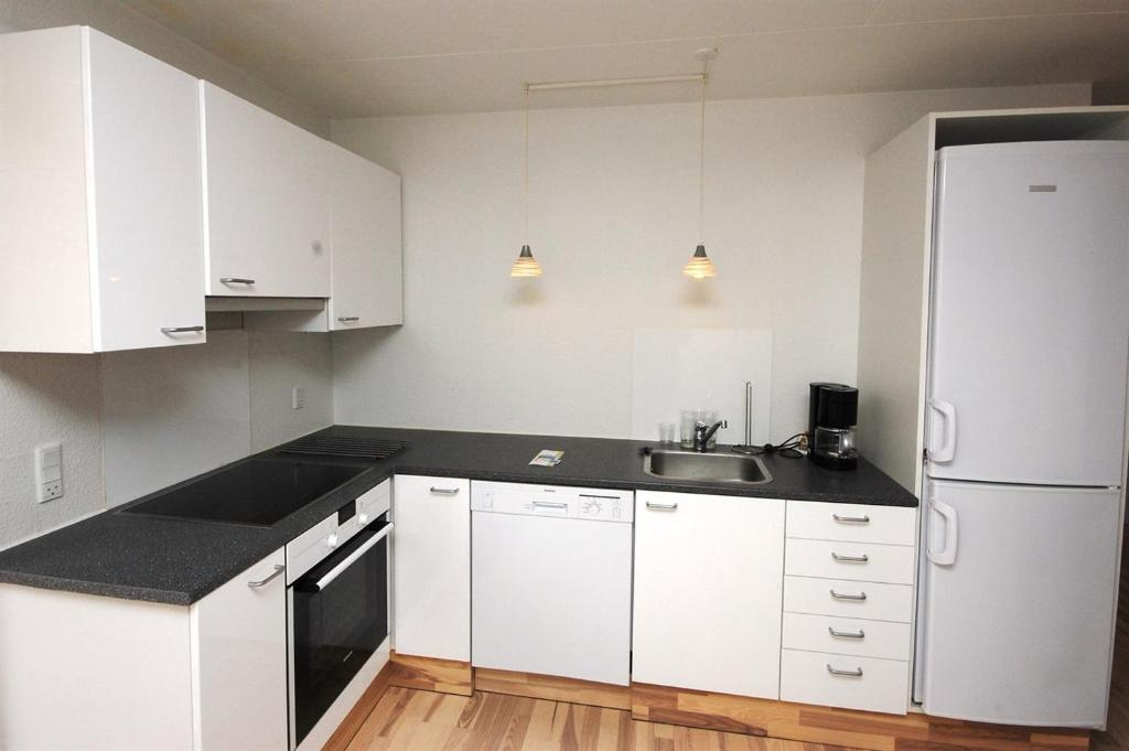 Apartment Portlandsvej I