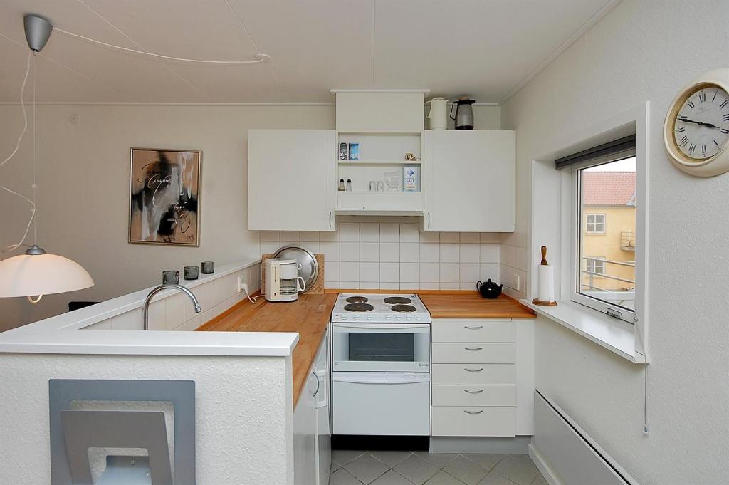 Apartment Portlandsvej VIIII