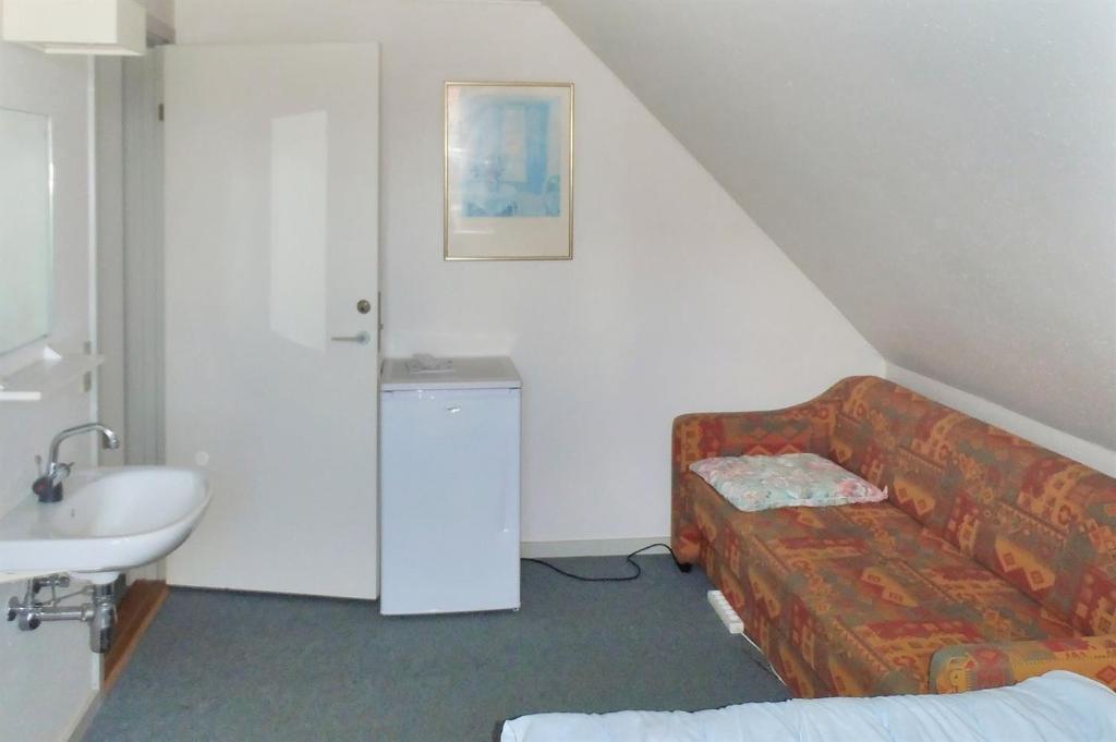 Apartment Savværksvej II