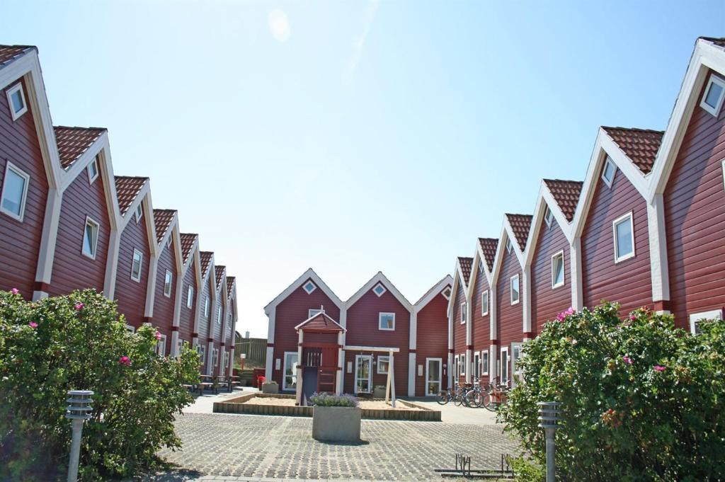 Apartment Strandvejen IIII