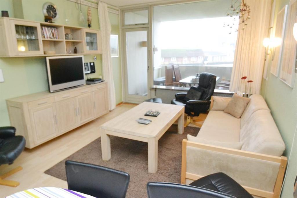 Apartment Strandvejen VII