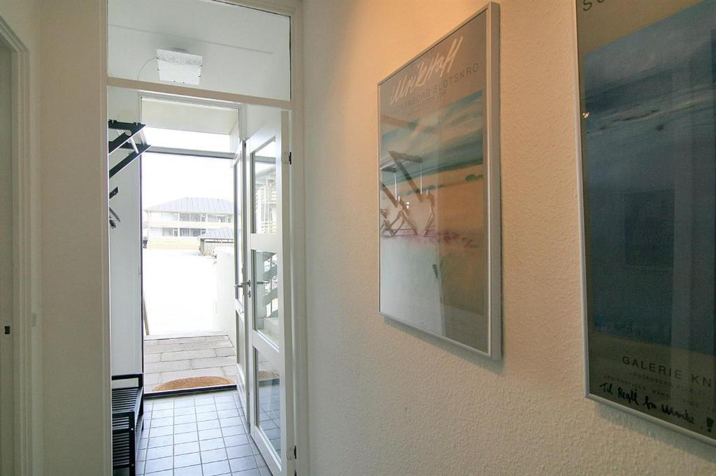Apartment Strandvejen VIII