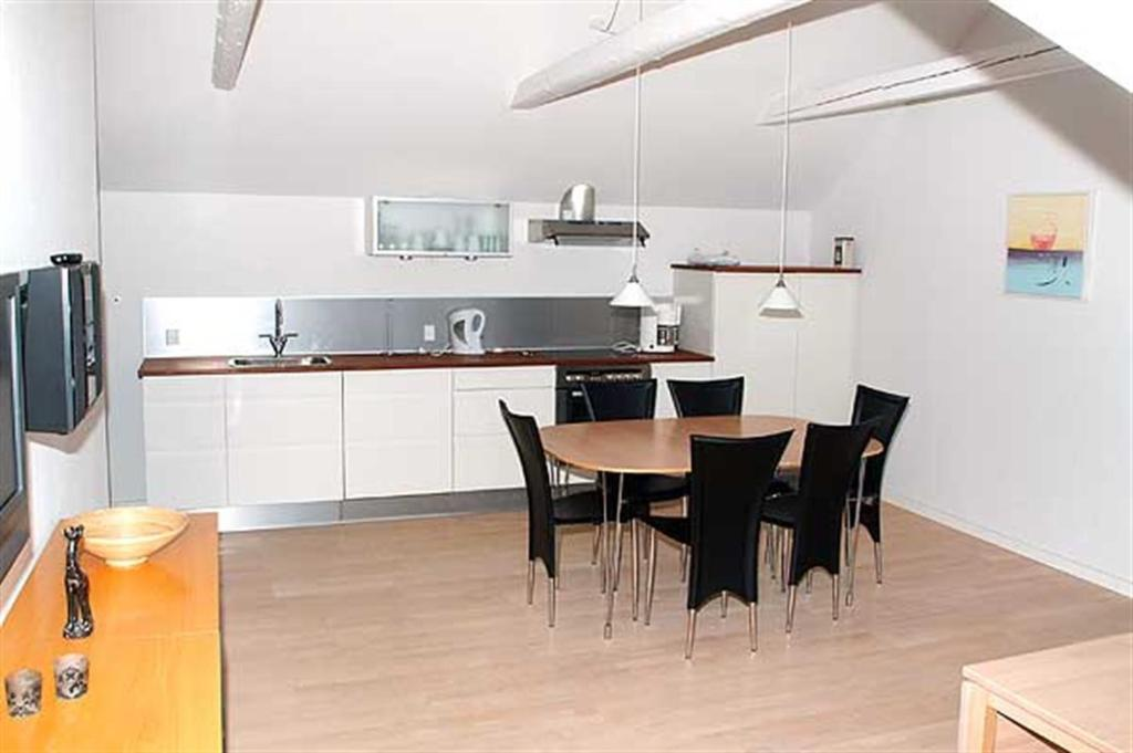 Apartment Tejnvej IIII
