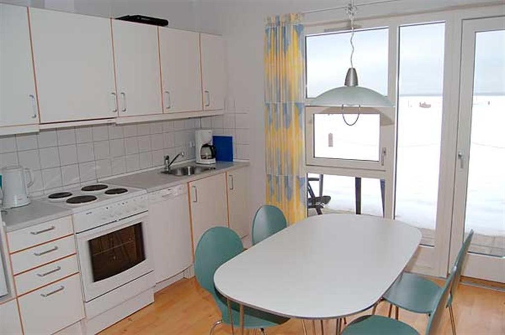 Apartment Vadehavsvej II