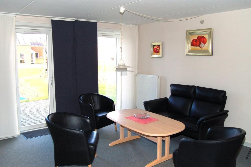 Apartment Vestergade IIIII