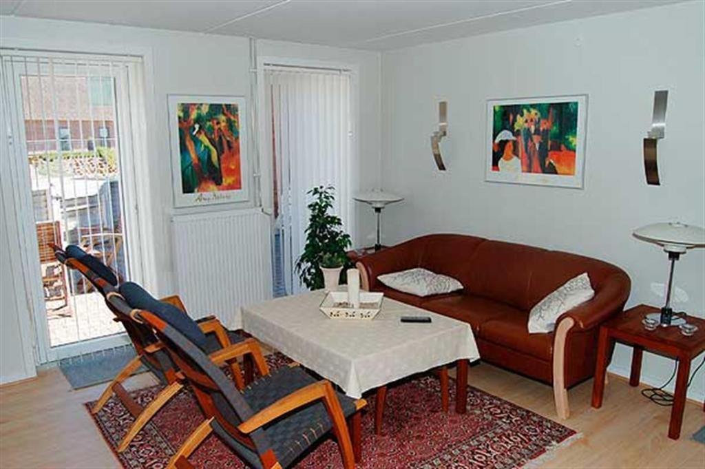 Apartment Vestergade IIVIII