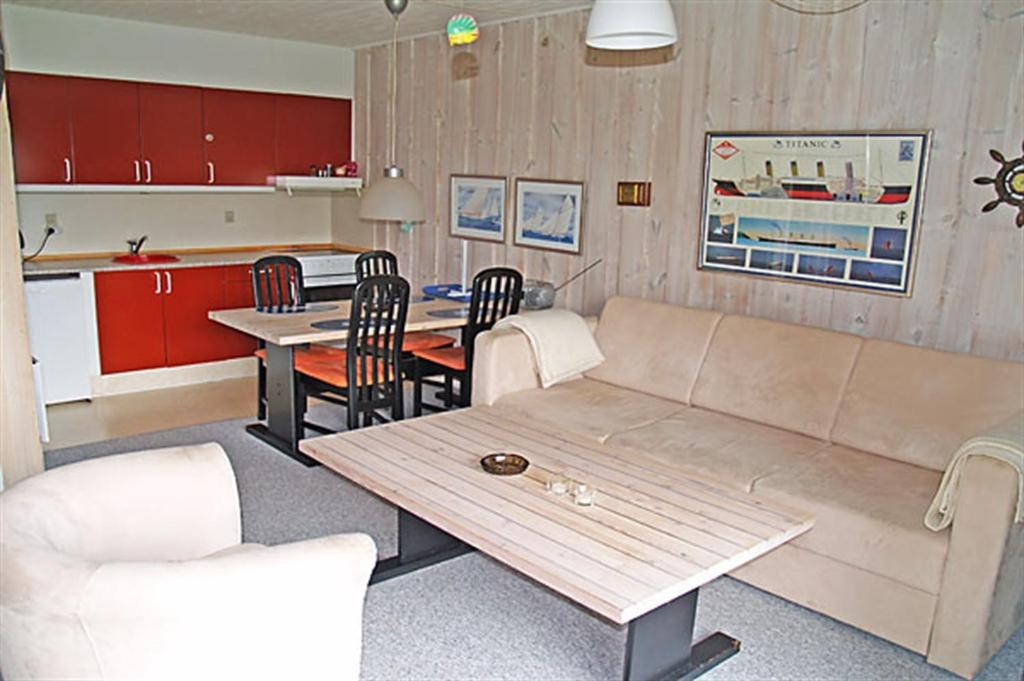 Apartment Vestergade IIIVI