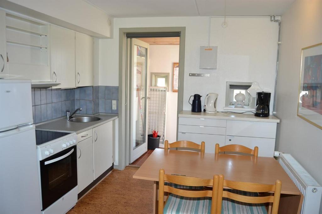 Apartment Vestergade IIIVIII