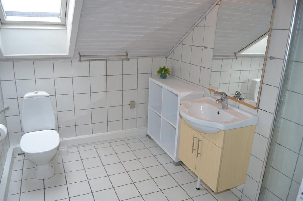 Apartment Vestergade IIIIIII