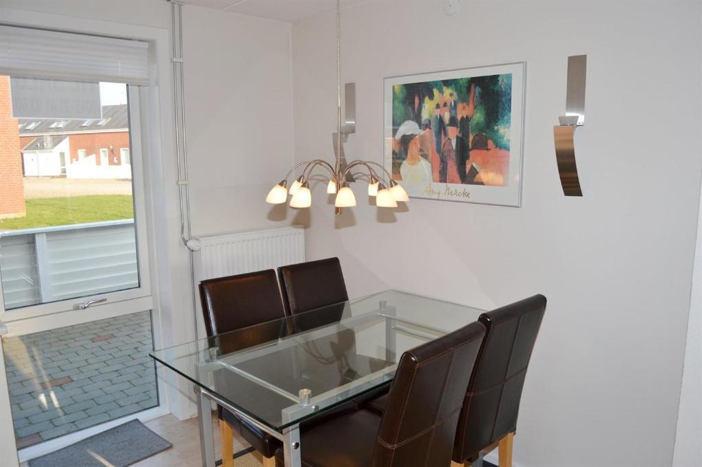Apartment Vestergade IIIIV