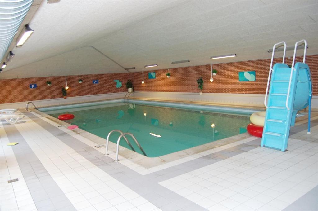 Apartment Vestergade IIIIVI