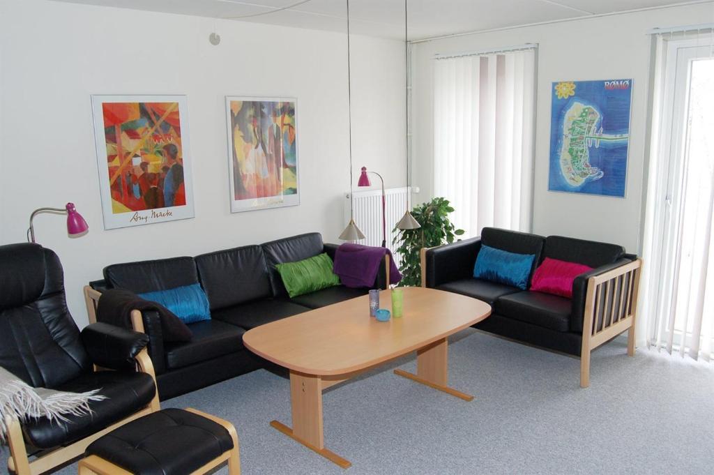 Apartment Vestergade VVIIII
