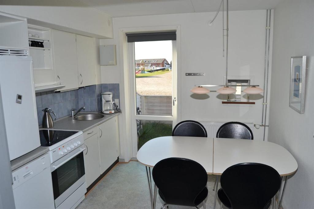 Apartment Vestergade VII